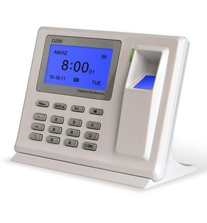 терминал учет рабочего времени d200 инком-ресурс