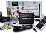 GSM MMS Сигнализация