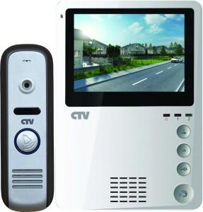 Видеодомофон CTV-DP1000NG